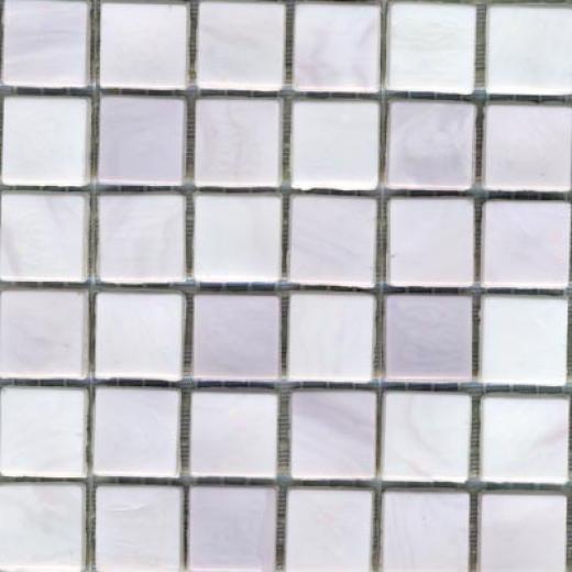 Sicis Murano Smalto Mosaic Amethyst 1 Tile & Stone