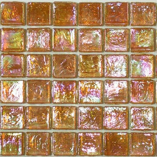Sicis Neoglass Cubes Mosaic Jute Tile & Stone