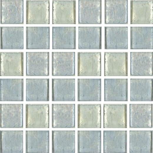 Sicis Water Glass Mosaic Bluesky 45 Tile & Stone