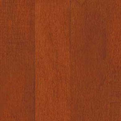 Somerset Maple Collection Plank 3 Solid Maple Cinnamon Hardwood Flooring