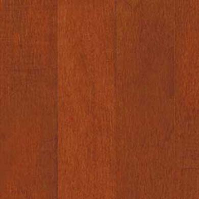 Somerset Maple Collection Plank 5 Solid Maple Cinnamon Hardwood Flooring