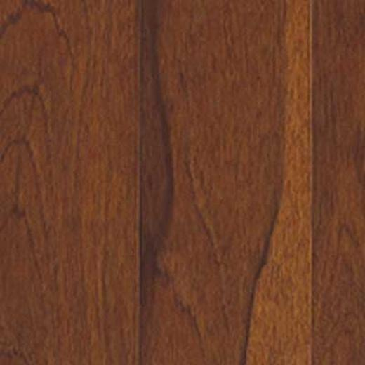 Someset Specialty Collection Plank 3 Hickory Nutmeg Hardwood Flooring