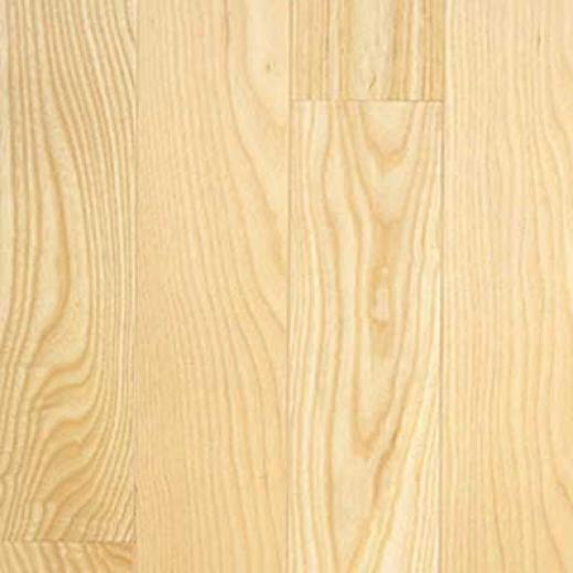 Somerset Specialty Collection Plank 3 Natural Ash Hardwood Flooring