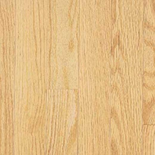 Somerset Specialty Collection Plank 3 Natural White Oak Hardwood Flooring
