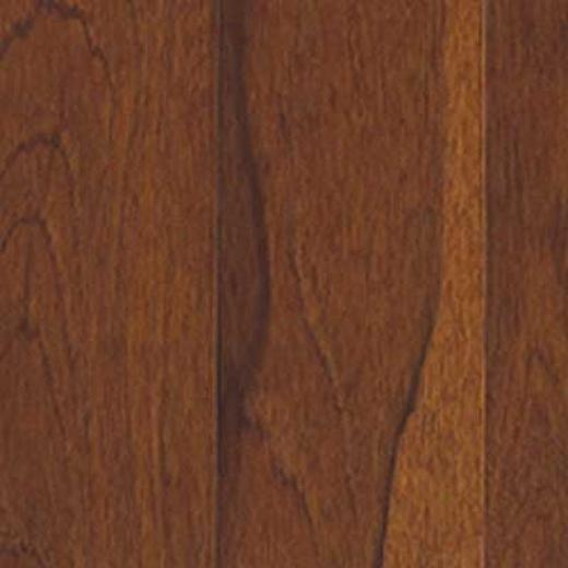 Somerset Specialty Collection Plank 4 Hickory Nutmeg Hardwood Flooring