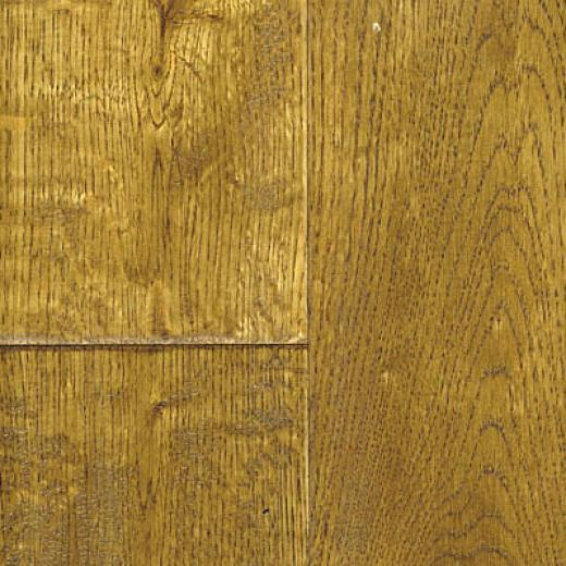South Moutain Hardwood Presidential C0llextion - Santa Fe Oak Smoke Hardwood Flooring