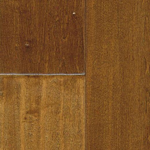 South Moutain Hardwood Presidential Collection - Santa Fe Maple Amber Hardwwood Flooring