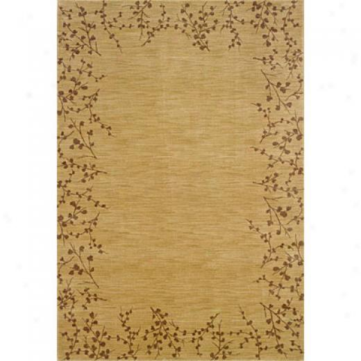 Sphinx By Oriental Weavers Allure 7 X 10 Beige Area Rugs