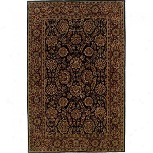 Sphinx By Oriental Weavers Heirloom 6 X 9 Nottingham Area Rugs