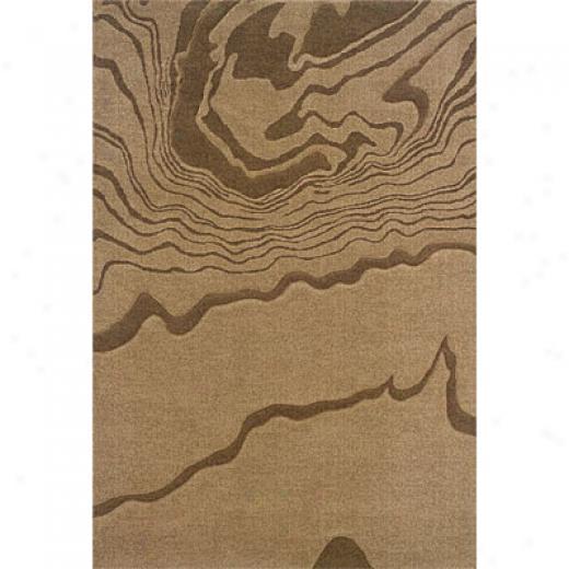 Sphinx By Oriental Weavers Tones 8 X 11 Beige Area Rugs
