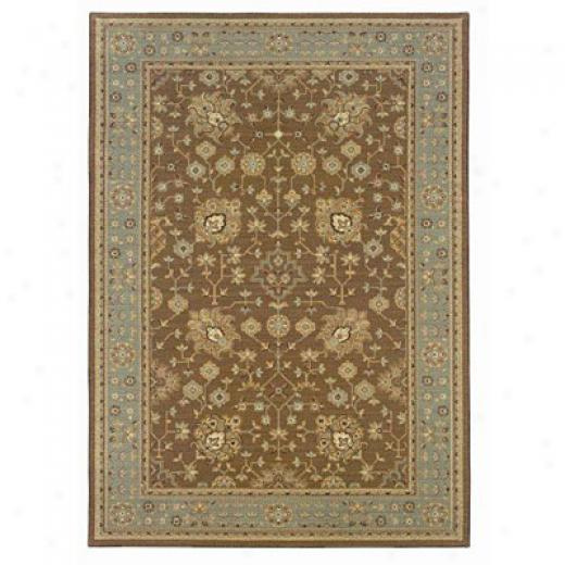 Sphinx Along Oriental Weavers Nadira 2 X 5 Tan Area Rugs