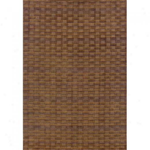 Sphinx By Oriental Weavers Capri 6 X 9 Capri Plaza Basket Area Rugs