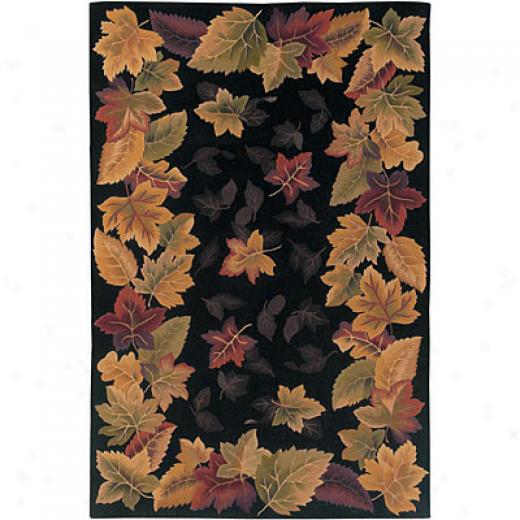 Sphinx By Oriental Weavers Seasons 2 X 3 Seasons Forest Floor Area Rugs