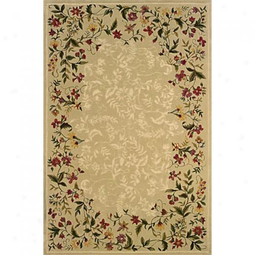 Sphinx By Precious Weavers Cottage 8 X 11 Cottage Nantucket Area Rugs