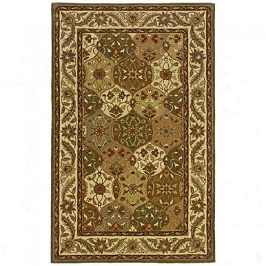 Sphinx By Oriental Weavers Grandeur 5 X 8 Grandeur Charisma Area Rugs