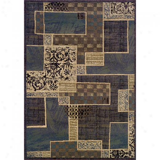 Sphinx By Oriental Weavers Serenity 4 X 6 Serenity Area Rugs