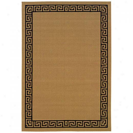 Sphinx By Oriental Weavers Lanai 2 X 3 Beieg Superficial contents Rugs