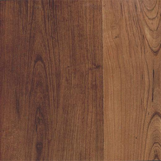 Starloc Soythern Woods Knotty Cherry Vinyl Flooring
