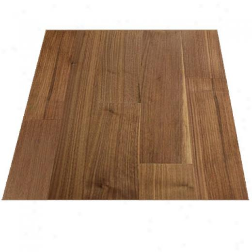 Stepco 3 Inch Wide Rift & Quartered Walnut Commom Hardwood Flooring