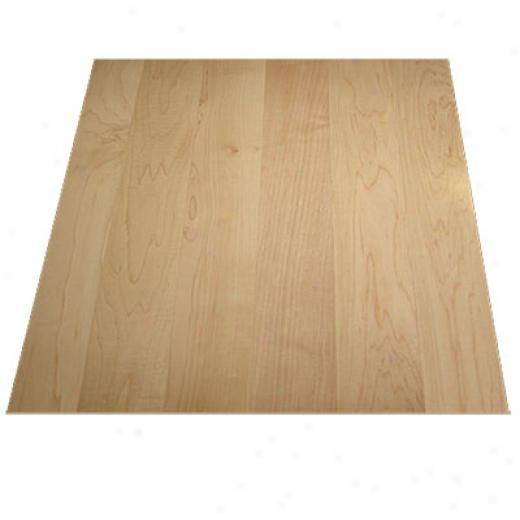 Stepco 5 Inch Wde Plainsawn Maple Select & Better Hardwood Flooring