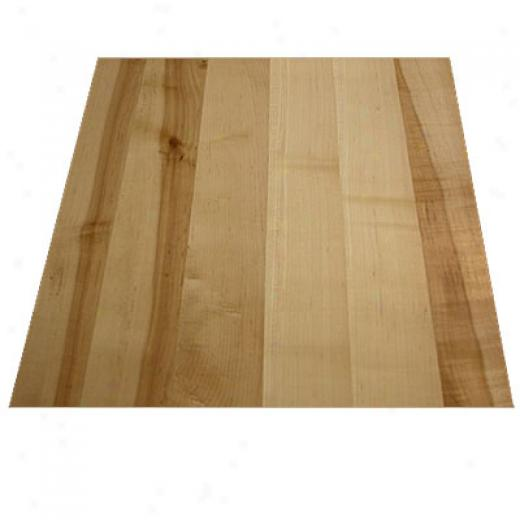 Stepco 5 Incg Wide Rift & Quartered Maple Public Hardwood Flooring