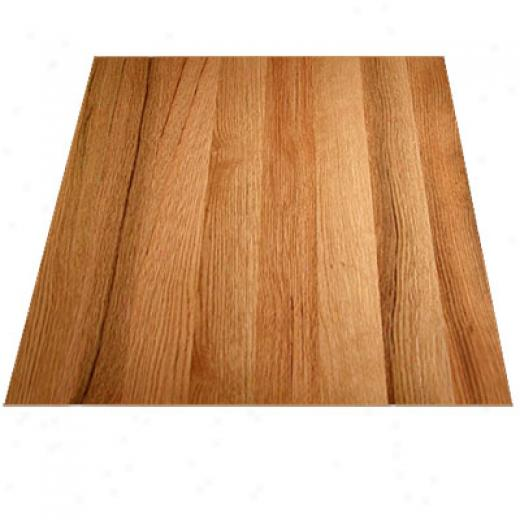 Stepco 6 Inch Wide Rift & 8Qartered Red Oak Common Hardwood Flooring