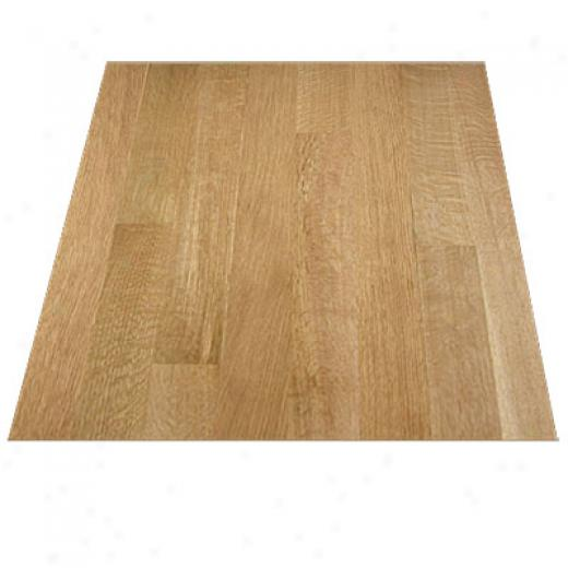 Stepco 7 Inch Wide Rift & Quartered White Oak Select & Better Hardwood Flooring