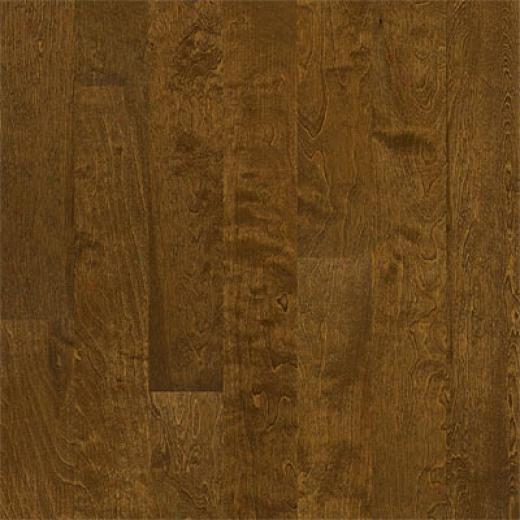 Stepco Exotics Loc 3 1/2 Teak Hardwood Flooring