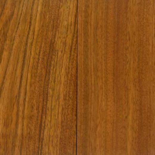 Stepco Exotics Solid Unfinished 4 Brazilian Cherry Hardwood Flooring