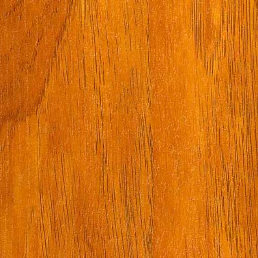 Stepco Handscraped Golden Hickory Laminate Flooring