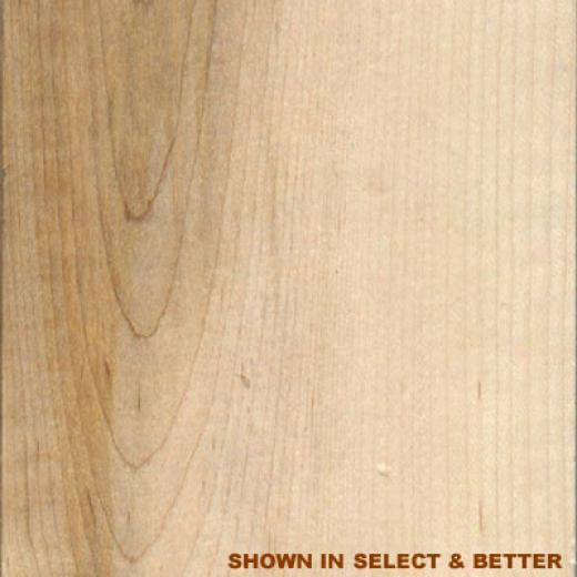 Stepco Hard Maple 3 Unfinished Hard Maple - Selwcts Hardwood Flooring