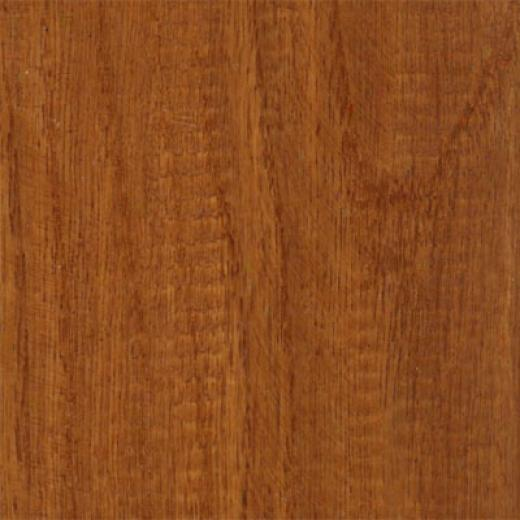 Stepco Heritage - Handful Scraped Bronze Hardwood Flooring