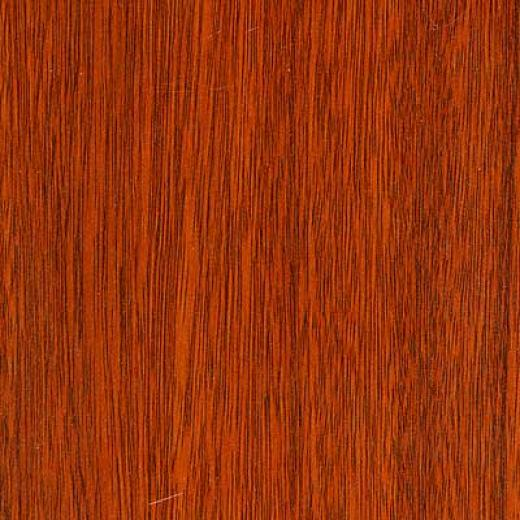 Strpxo Mirrored Jatoba Laminate Flooring