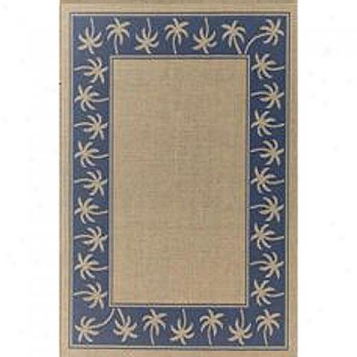 Stepco Patio Rugs 5 X 8 S04 Cream Livid Area Rugs