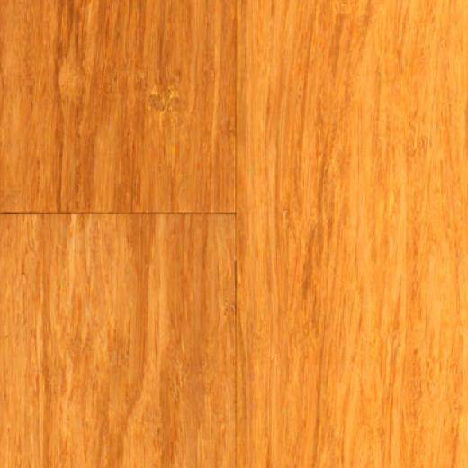 Stepco Strand Woven Ii Natural Bamboo Flooring