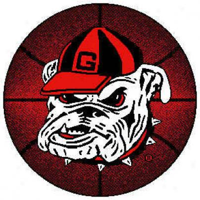 Strike Off Company, Inc Georgia University Georgia Basketball 24