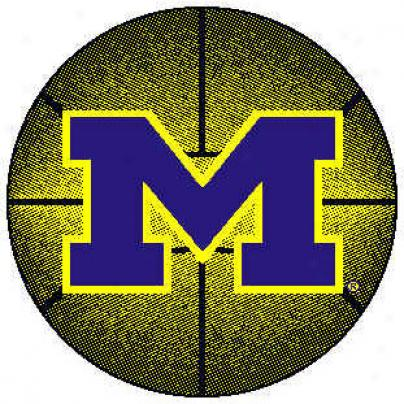 Strike Off Company, Inc Michigan University Michigan Basketball 24