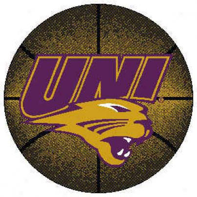 Strike Off Company, Inc Norfhern Iowa University Northern Iowa Basketball 24
