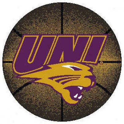 Strike Off Company, Inc Norfhern Iowa University Northern Iowa Basketball 24
