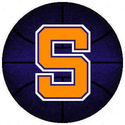 Strike Off Company, Inc Syracuse University Syrcuse Basketball 24