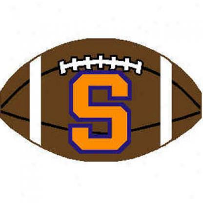 Strike Off Company, Inc Syracuse University Syracuse Football 15