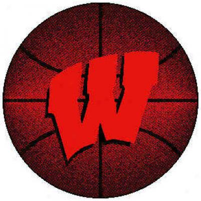 Strike Off Company, Inc Wisconnsin University Wisconsin Basketball 24