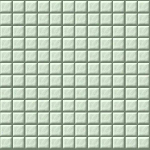 Studio Line Glass Tile Studio Line Unicolor Mosaic 1 X 1 Bianco Mu25 01