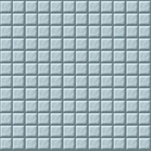 Studio Line Glass Tile Studio Line Unicolor Mosaic 1 X 1 Ghiaccio Mu25 06
