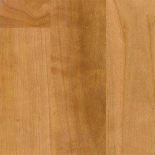 Sunfloor California Longstrip American Cherry Hardwood Flooring