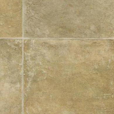 Tarkett City View - Urban Ceramic 6 Sandy Brown Vinyl Flooring