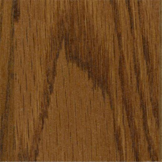 Tarkett Cross Country Red Oak Gunstock Laminate Flooring