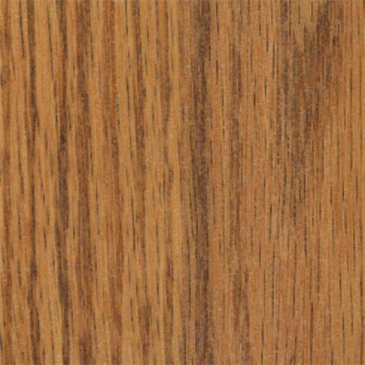 Tarkett Cross Country Red Oak Cherry Laminzet Flooring