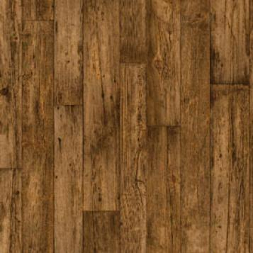 Tarkett Fiber Floors Comfortstyle - Lakewood Brown Vinyl Flooring