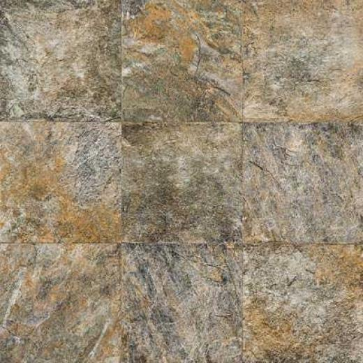 Tarkett Fiber Floors Easy Living - Oceanside Stone Tundra Vinyl Flooring
